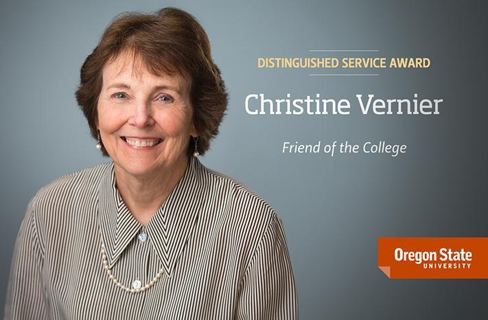 Christine Vernier