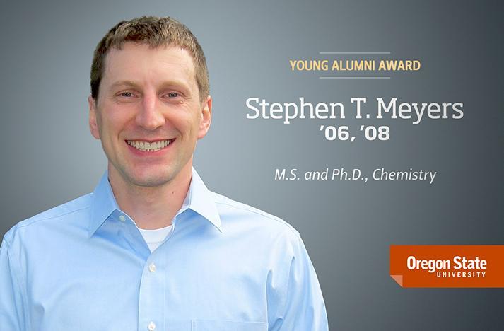 Stephen T. Meyers