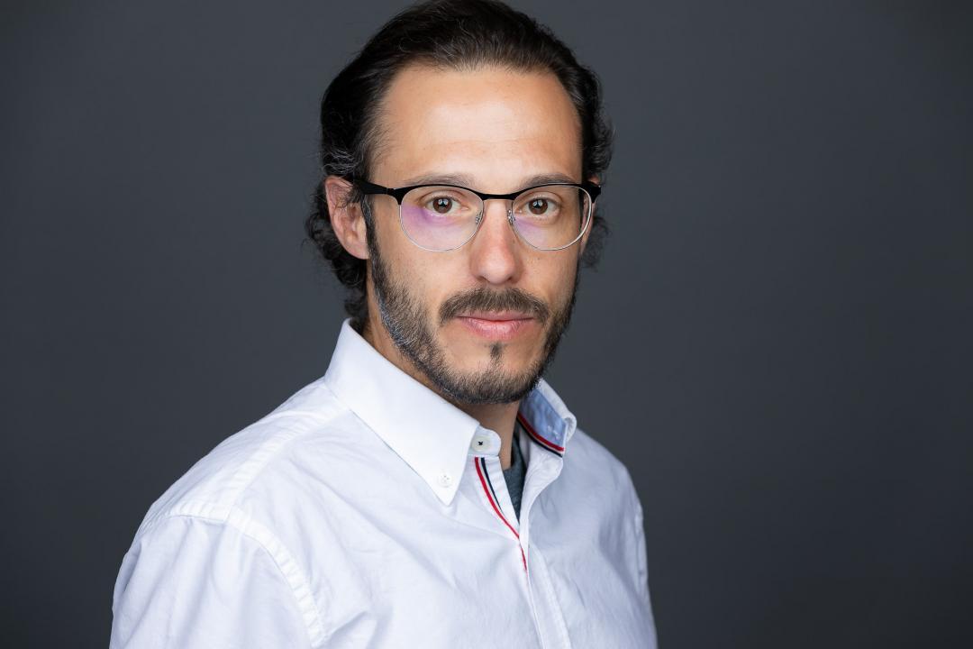 Manuel Garcia-Jaramillo