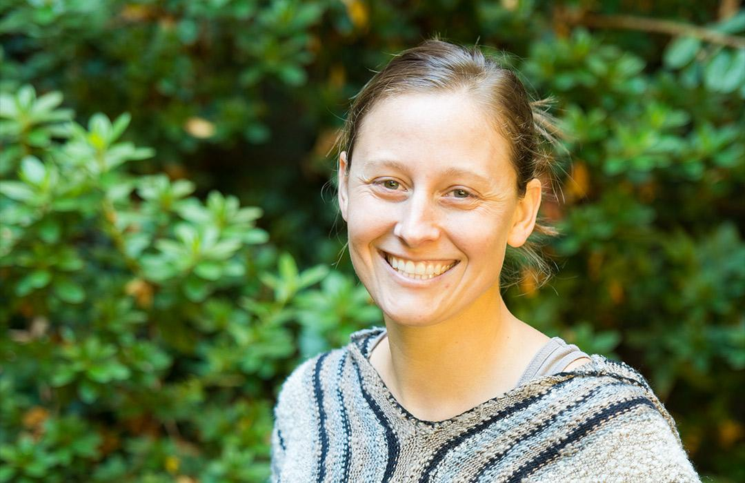 Sarah Gravem