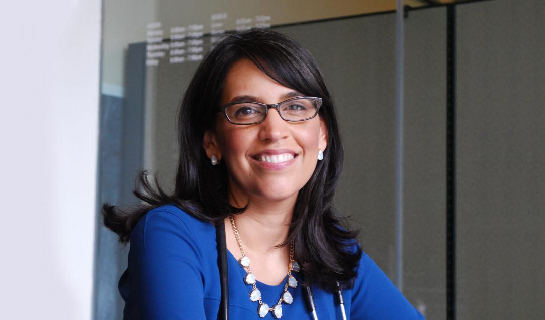 Dr. Eva Galvez