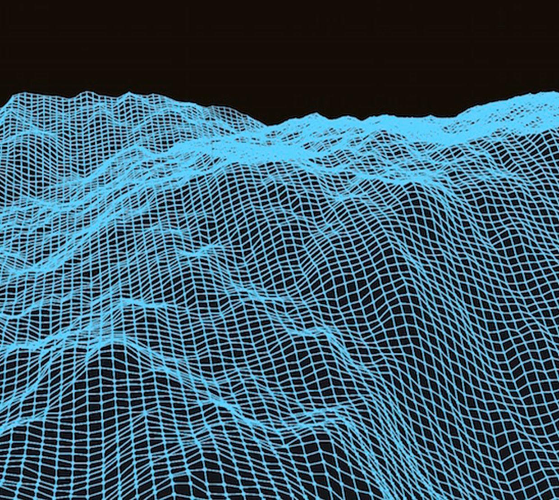 3D model of ocean systems
