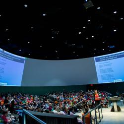Lecture in LINC 100