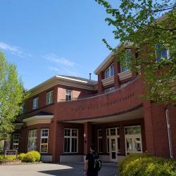 CH2M Hill Alumni Center