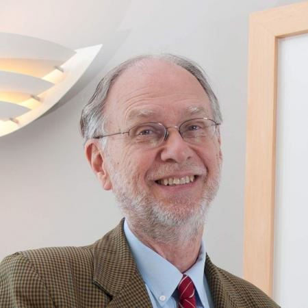 Dr. Michael Waterman