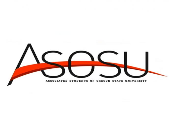 ASOSU logo.