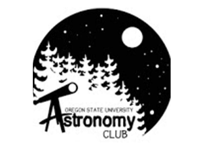 Astronomy Club logo.