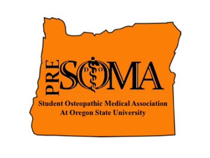 OSU Pre-SOMA logo.