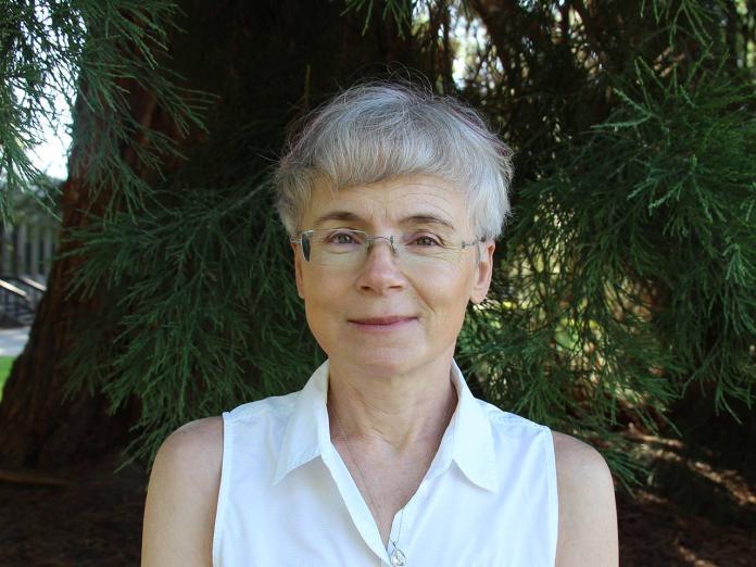 Dr. Malgorzata Peszynska