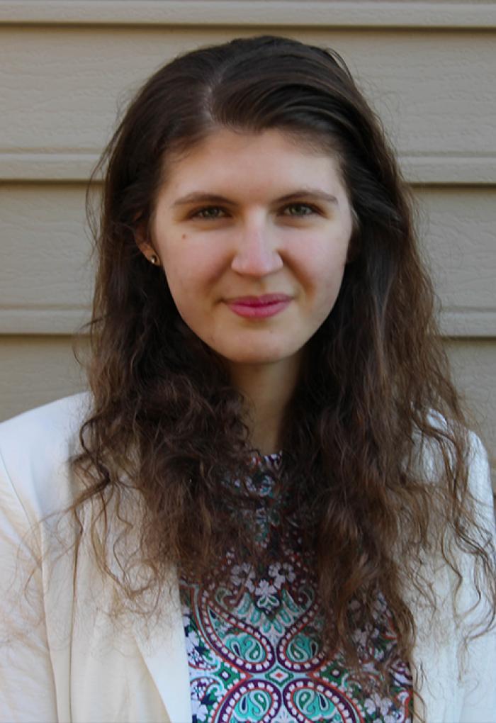 Emily Gemmill
