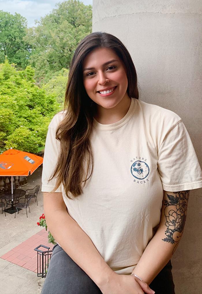 Juriana Barboza Sagrero