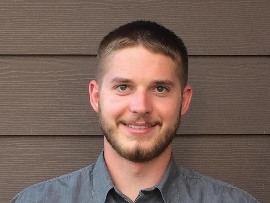 Image of Jacob Maynes