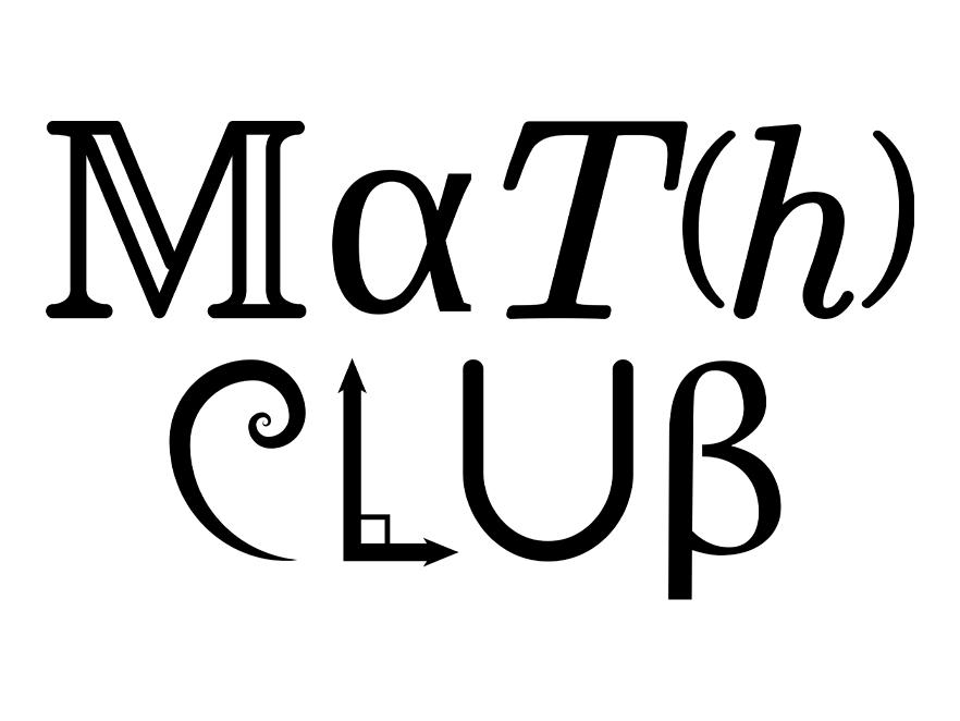 OSU Math Club logo.